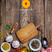 طراحی سامانه سفارش آنلاین غذا سفره کده